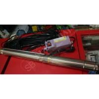 Firman Submersible 1'' 0.25HP + Kabel 30M
