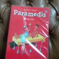 Paramedis no. 10 Mesin Jahit