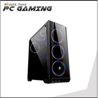 PC GAMING DA WARRIOR I5 2060 OC Series
