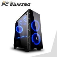 PC GAMING DA QUAKE CORE 9 1650