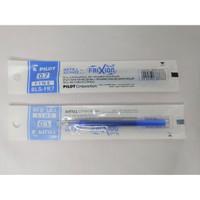 Refill / Isi Ulang Pena PILOT Frixion 0.7mm / Semua Warna