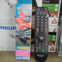 Remote tv LED/LCD POLYTRON 81F579 (termurah)