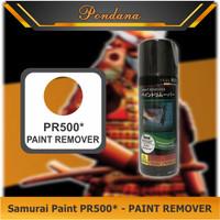 SAMURAI PAINT PR 500 - Paint Remover   Pengelupas Cat