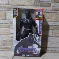 Action Figure Avenger Black phanter