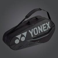 Tas Raket Original Badminton Yonex BA42026EX Team Racquet Bag (6pcs)