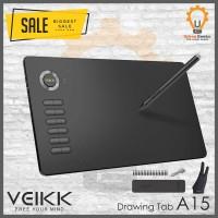 Veikk A15 Digital Graphic Drawing Pen Tablet alt Huion XP pen OSU