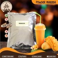 Bubuk Mangga / Powder Rasa Mangga / Mangga Powder Premium 1 Kg