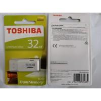 USB FLASH DISK TOSHIBA 32GB ORIGINAL