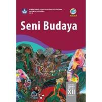 BEST SELLER SENI BUDAYA S1 12 DIKNAS KUR 2013 EDISI REVISI 2017