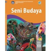 BEST SELLER SENI BUDAYA S2 12 DIKNAS KUR 2013 EDISI REVISI 2017