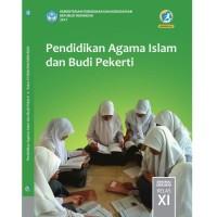 BEST SELLER AGAMA ISLAM 11 DIKNAS KUR 2013 EDISI REVISI 2017