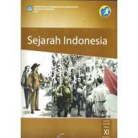 BEST SELLER SEJARAH INDONESIA 11 S1 DIKNAS KUR 2013 ED. REVISI 2017