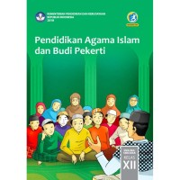 BEST SELLER AGAMA ISLAM 12 DIKNAS KUR 2013 EDISI REVISI 2017