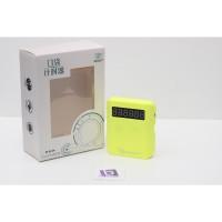 Timer Rubik - Yong Jun / YJ Pocket Timer - Yellow