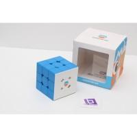 Rubik 3x3 Monster Go 356 Cloud 3x3 Blue White