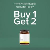 Slimming Honey | Madu | Diet | Obat Pelangsing | Herbal | Essenzo
