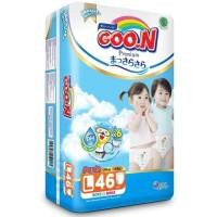 Goon Premium Pants Massara L46 / Goo.N / Diapers / PopoK Ukuran L