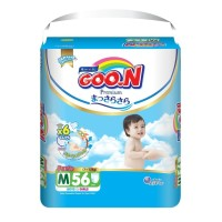 Goon Premium Pants Massara M56 / Goo.N / Diapers / PopoK Ukuran M