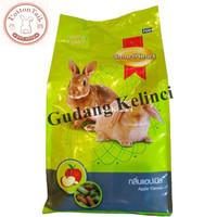Smart Heart / Smartheart Rabbit Food 1kg - Makanan Kelinci