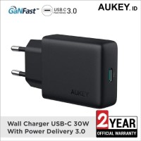 Aukey 30W Power Delivery Wall Charger - 500372