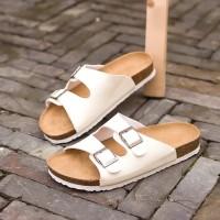 Sandal Wanita Gesper Ready 4 Warna