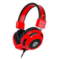 REXUS VONIX F26M SINGLE JACK 3.5mm Headset Gaming Garansi Resmi
