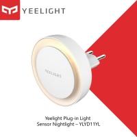 Yeelight Plug-in Light Sensor Nightlight – YLYD11YL