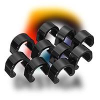 C-Klip Kabel Rem Shifter Sepeda