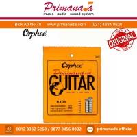 Senar Gitar Klasik Orphee NX35 Nylon NX 35 Classic Guitar