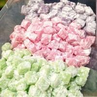 mochi buah kiloan