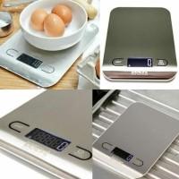 IDEALIFE - Digital Kitchen Scale 5KG/1GR Timbangan Kue IL211SE