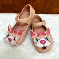 Authentic koleksi Mini Melissa Kids Shoes Preloved
