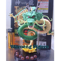 Shenron Shenlong Dragon Ball Action Figure Mega WCF Banpresto