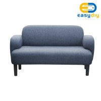 Sofa Kids 2 Seater Minimalis dan Nyaman BUBBLE KIDS - easydiy
