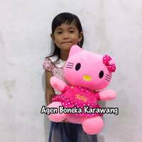 Boneka Hello Kitty Baju Size -L