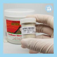 Masker Wajah AZTEC Secret Indian Healing Clay Original - Jar 20 gr