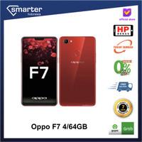 Oppo F7 Preloved Smartphone
