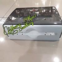 Tempat Tissue Kotak /Paper Holder Kamar Mandi/Tempat tissue toilet