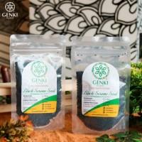 Buy 1 Get 1 Free Black Sesame Seed - 100 g