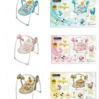 Bouncer Babyelle Portable Swing