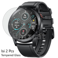 Tempered Glass Smartwatch Microwear L13 dan L16