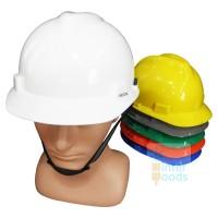 Helm Safety Standard SNI suspensi fastrac (putar)