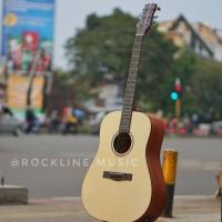 Gitar Akustik Original Tony Acoustic Natural