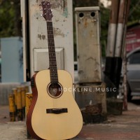Gitar Akustik Elektrik Tony Acoustic