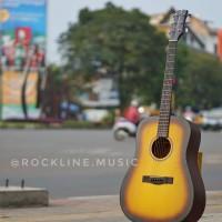 Gitar Akustik Original Tony Acoustic