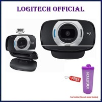 Logitech C615 Portable HD Webcam 1080p C 615
