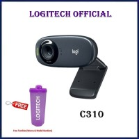 Logitech C310 HD Webcam 720p Logitech C 310