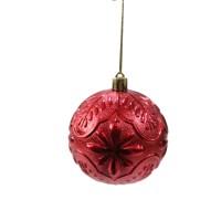Hiasan Bola Natal / Ornamen Pohon Natal (8)