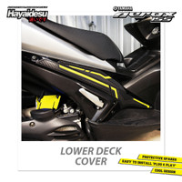 Hayaidesu AEROX Lower Deck Body Protector Cover