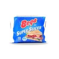 Bega Cheddar Super Slice 250 g